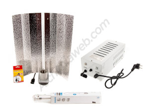 Lighting Kit STANDARD Philips ST Pia of 600w - Flowering