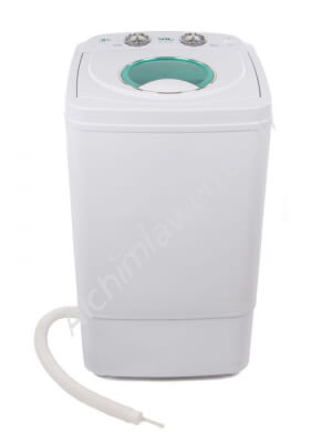 Kit Washing machine XL + 3 meshes + cylindrical mesh