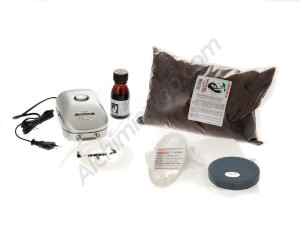 Activated Areated Compost Tea (AACT) Kit 11L by Terralba