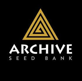 Land Mine by Archive Seeds