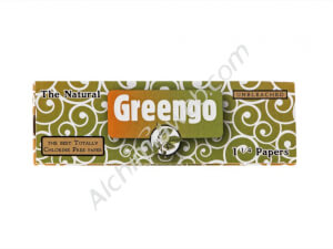 Papel Greengo 1. 1/4