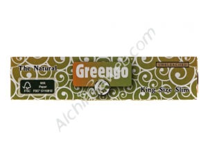 Paper GREENGO king Size Slim