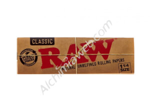Papel RAW 1.1/4 Size