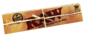 RAW Papers Kingsize Slim