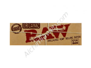 RAW Organic Papers 1/1.4