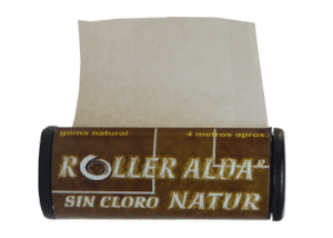 Paper Roller R-36 Natur 4m roll