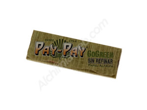 Pay Pay Go Green 1.1/4