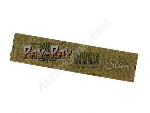 Pay Pay Go Green Slim
