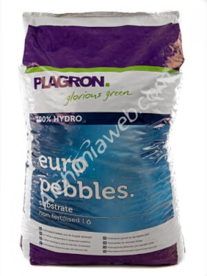 Plagron Clay Pebbles 45L