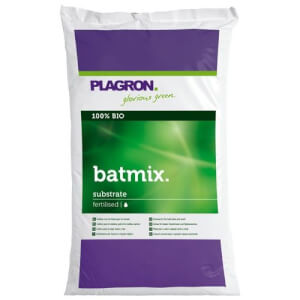 PLAGRON BAT MIX - 50 L