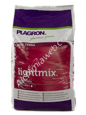 PLAGRON Light Mix soil 50 L