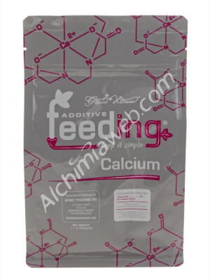 Powder Feeding Chelate Calcium 500gr