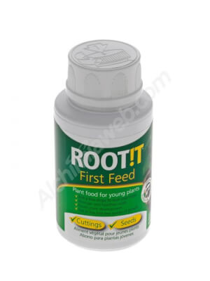 RootIt First Feed