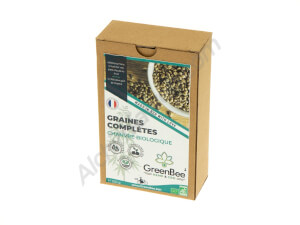 GreenBee Hemp Seeds
