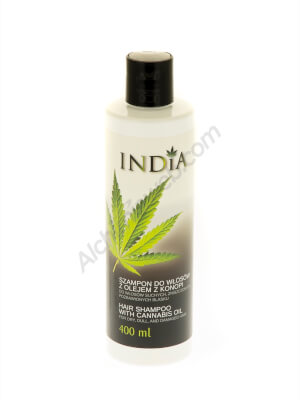 Shampoo 400ml India Cosmetics