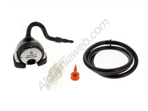 Smart Valve – Irrigation automatique par inondation
