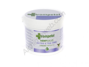 Trompetol Extra Tea Tree 300ml