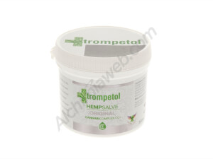 Trompetol ointment