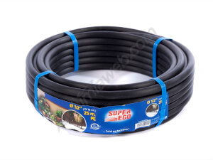 Tube d'irrigation 1/2'' (13-16mm.) 25m.