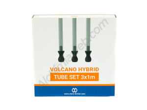 Tube flexible remplacement Volcano Hybrid (3u)