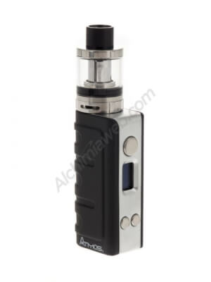 Atmos i50 TCJ Mini E-Liquid Verdampfer