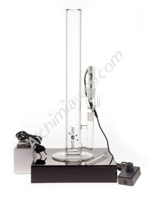 Vaporizer HERBORIZER Tube XL (with potentiometer)