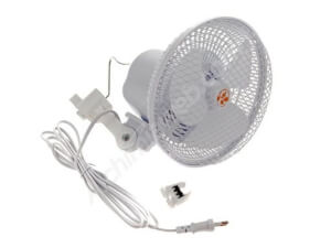 Monkey Fan Oszillation Ventilator 20W