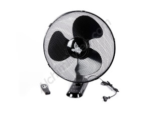 Cyclone Wall Fan