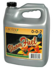 Bloom Fuel