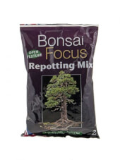Bonsai Focus Repotting Mix