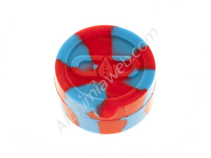 Bote silicona doble GG 40mm
