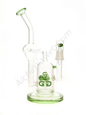 Bubbler GG Ball Recicler Green 25cm