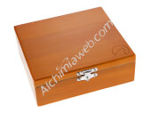 Capsa Roll Tray T3 DeLuxe