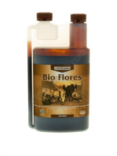CANNA Bio Flores (Bloom)