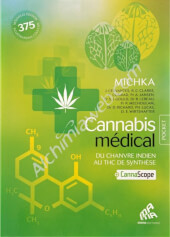 Cannabis Médical - Michka
