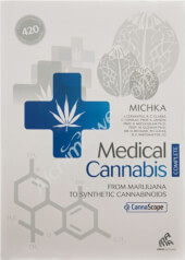 Cannabis MEDICAL Anglès Complet Edition (Blanc)
