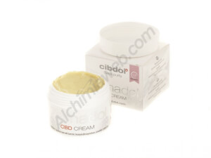 Zemadol Cream by Cibdol
