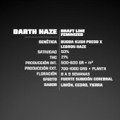 Darth Haze