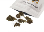 Hemp flower 4% CBD Domina