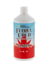 GHE FloraCoco Bloom 1L
