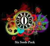 Grassomatic Seeds Pack