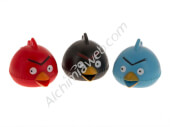 Grinder Angry Birds Noir