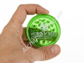 Grinder World Of Seeds promo