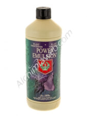 H&G Power emulsion