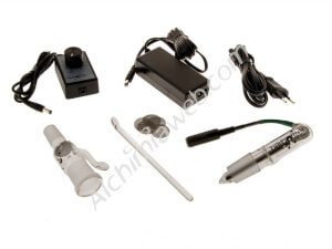 Kit escalfador XL 18.8mm Herborizer