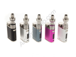 Kit Mod Eleaf IStick Pico 75W + Melo 3 Mini