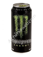 Lata Ocultación MONSTER ENERGY