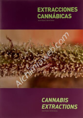 Livre Extracciones Cannabicas (Medical Seeds)