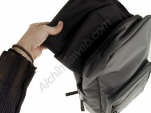 Abscent BackPack
