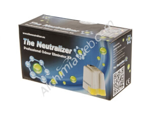 Neutralizer Kit completo